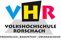 Volkshochschule VHR Rorschach