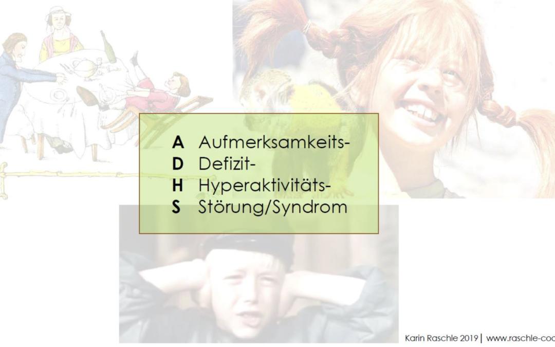 Q-Treff: Auch Erwachsene leiden an ADHS