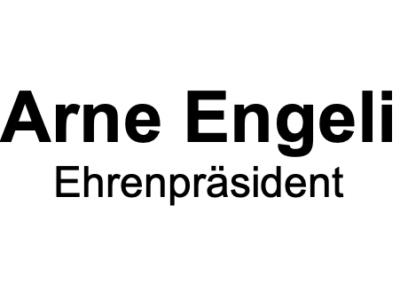 Arne Engeli