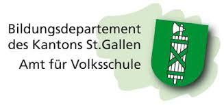 Bildungsdepartement des Kanton St.Gallen