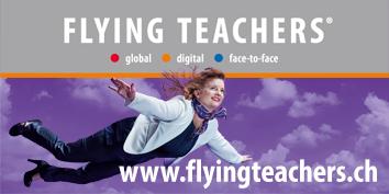 Flying Teachers - Zentrum für Weiterbildung