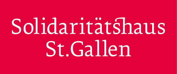 Solidaritätshaus St. Gallen